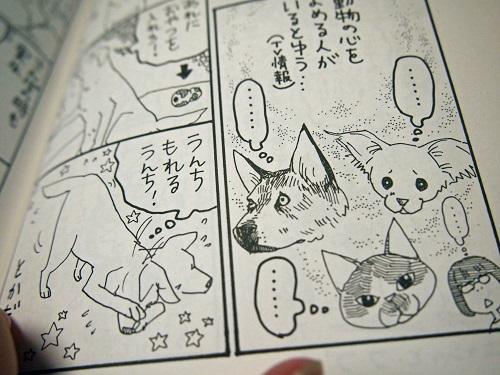 動物の心を読む